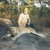 1990-ben, Zimbabweben