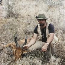 1975-ben, Kenyában